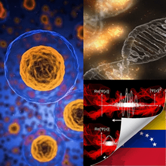 científicos venezolanos